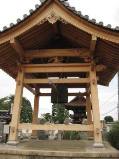 津山 大円寺 3