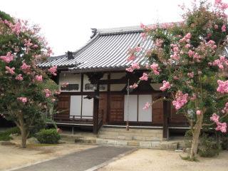 津山 大円寺 4