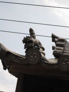 津山 大円寺 6