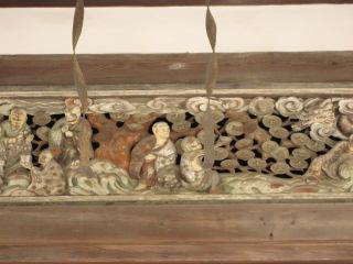 津山 妙法寺 2