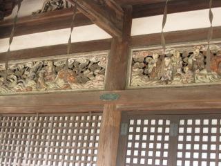 津山 妙法寺 3