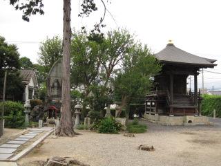 津山 妙法寺 4