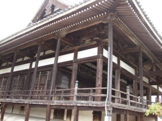 津山 妙法寺 9
