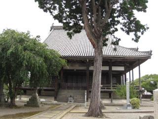 津山 妙法寺 12