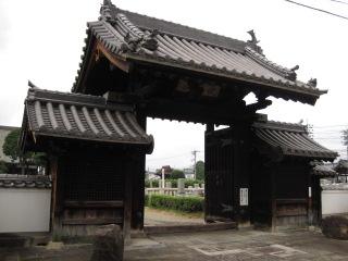 津山 妙法寺 13