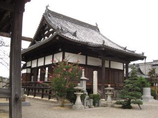 津山 本行寺 4