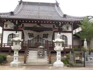 津山 妙勝寺 1