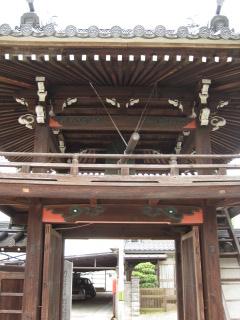 津山 妙勝寺 2