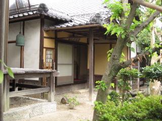 津山 大雄寺 3