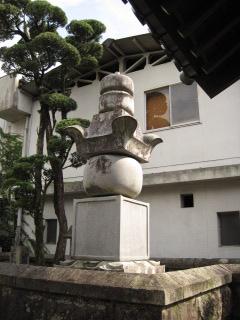 津山 福泉寺 1