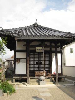 津山 福泉寺 3