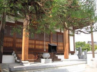 津山 福泉寺 4