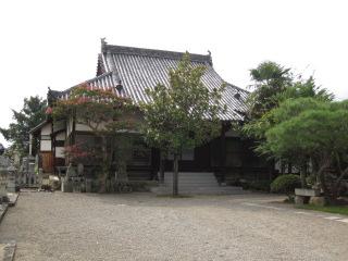 津山 成道寺 3