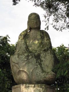 津山 泰安寺 5