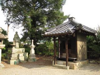 津山 泰安寺 7
