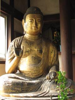 津山 泰安寺 8