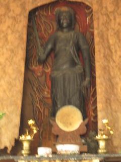 津山 泰安寺 9