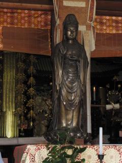 余慶寺 9