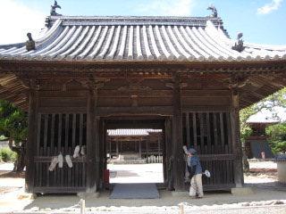 静円寺 1