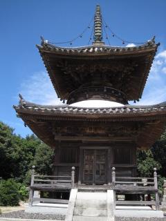 静円寺 10