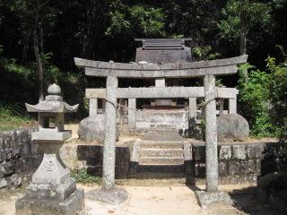 疫隅神社 2