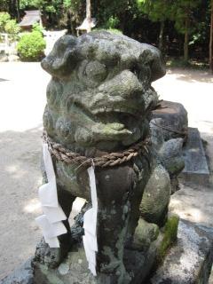 疫隅神社 3