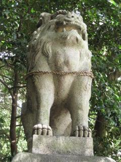 疫隅神社 8