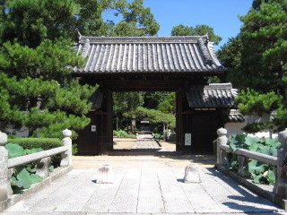 曹源寺 1