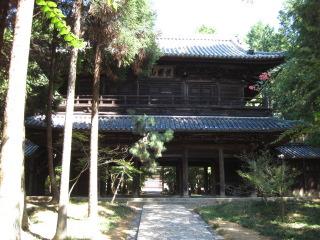 曹源寺 8