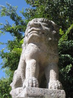 石高神社 2