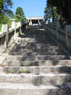 石高神社 3