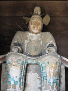 石高神社 4