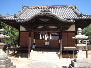石高神社 5
