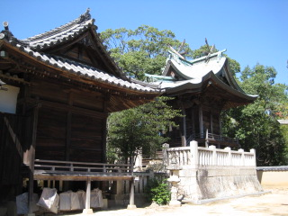 石高神社 7