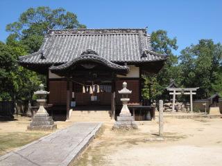 石高神社 8