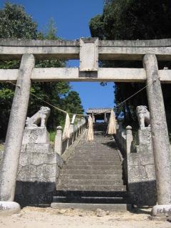 石高神社 10