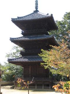 本蓮寺 4
