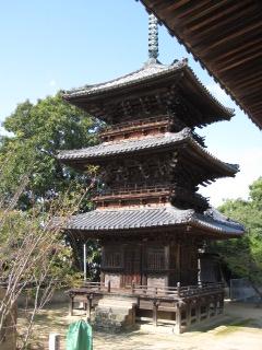 本蓮寺 9