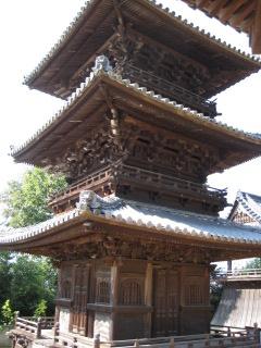 本蓮寺 11