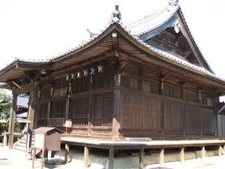 妙福寺 7