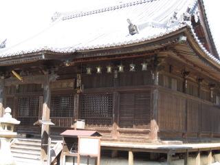 妙福寺 10