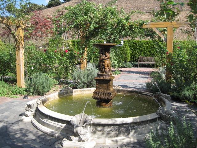 イギリス庭園 13