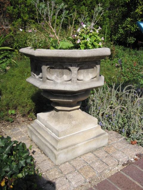 イギリス庭園 23