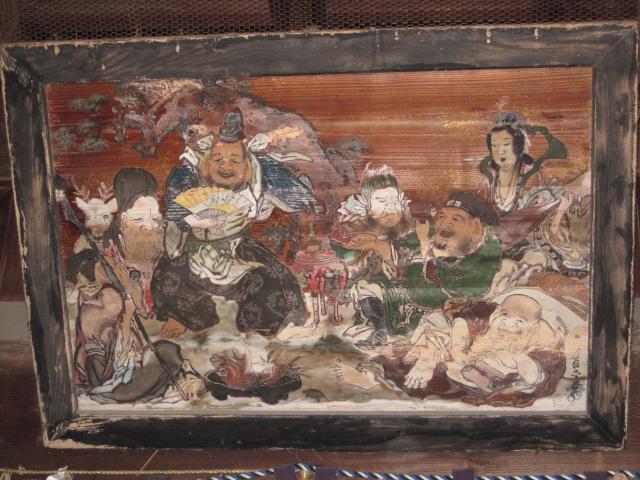 沖田神社 1