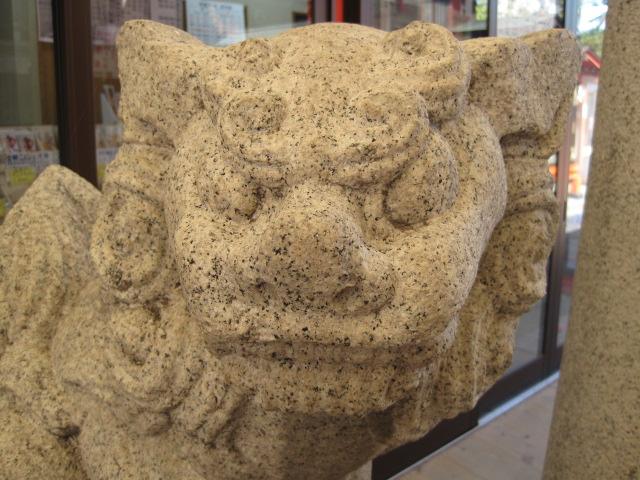 沖田神社 4