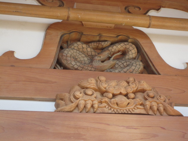 沖田神社 6