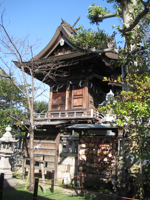 沖田神社 8