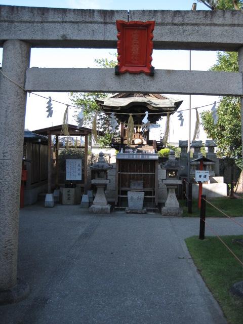沖田神社 9