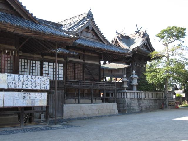 沖田神社 17