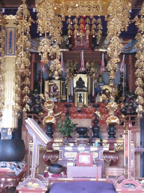 日正寺 2